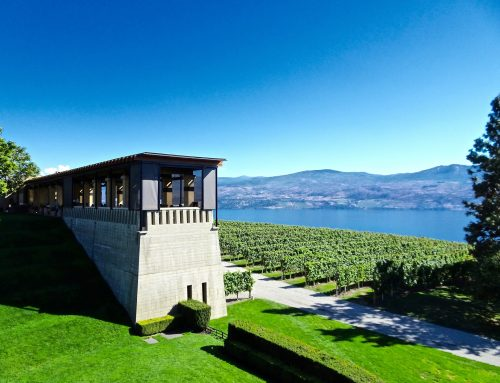 Why the Okanagan is Cooler than Vancouver…and Cheaper